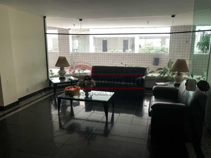 IMG_3488 - Oportunidade Apartamento 2quartos juntinho Prezunic - PAAP22639 - 21