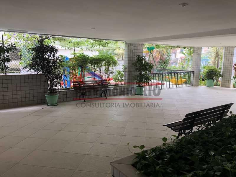 IMG_3489 - Oportunidade Apartamento 2quartos juntinho Prezunic - PAAP22639 - 19
