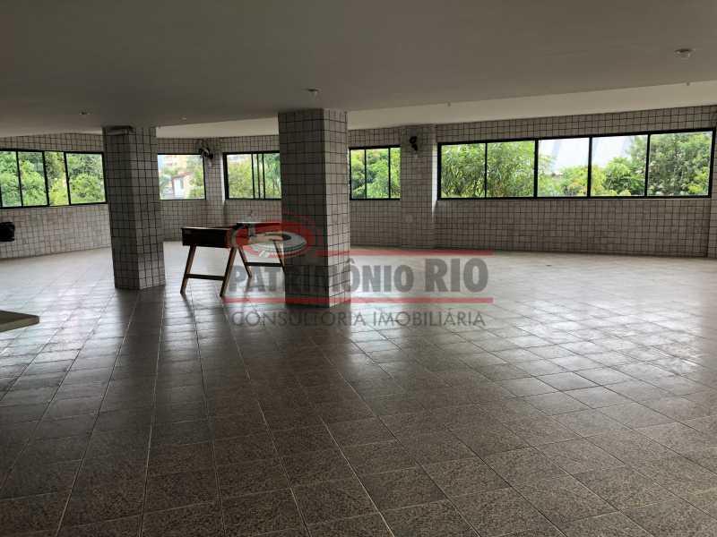 IMG_3491 - Oportunidade Apartamento 2quartos juntinho Prezunic - PAAP22639 - 29