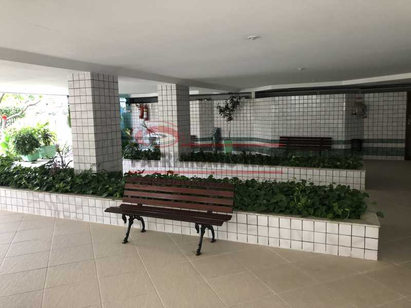 IMG_3492 - Oportunidade Apartamento 2quartos juntinho Prezunic - PAAP22639 - 30