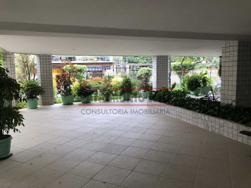 IMG_3493 - Oportunidade Apartamento 2quartos juntinho Prezunic - PAAP22639 - 31