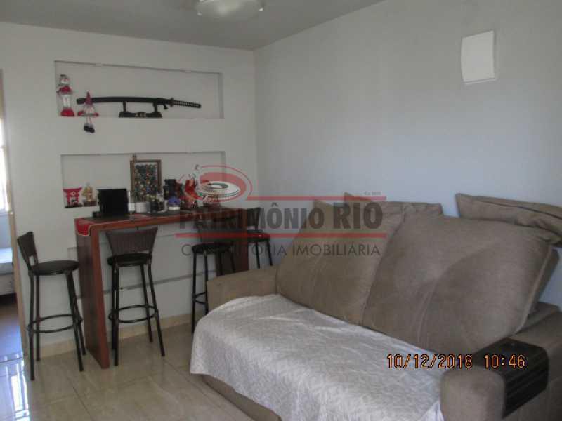 IMG_7577 - Apartamento 2quartos todo reformado - Irajá - PAAP22650 - 7