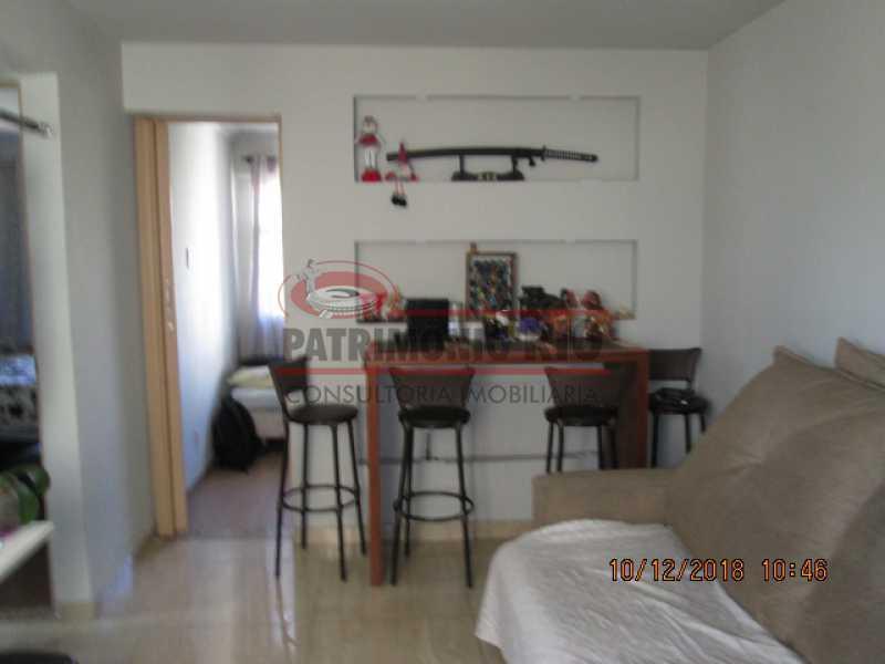 IMG_7578 - Apartamento 2quartos todo reformado - Irajá - PAAP22650 - 8