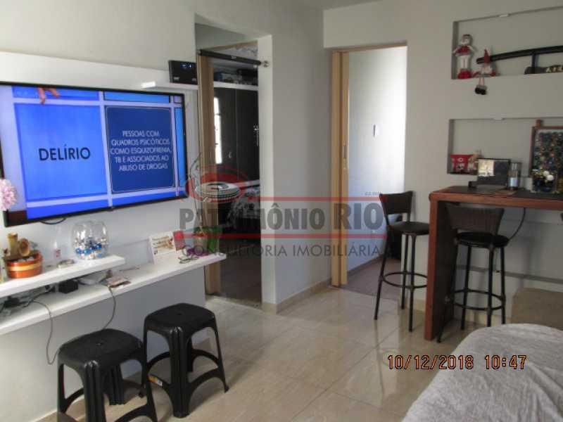 IMG_7579 - Apartamento 2quartos todo reformado - Irajá - PAAP22650 - 9