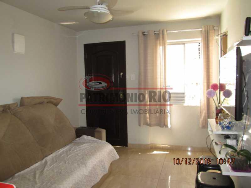 IMG_7580 - Apartamento 2quartos todo reformado - Irajá - PAAP22650 - 10