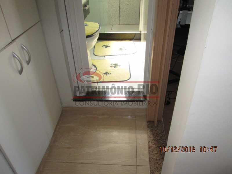 IMG_7581 - Apartamento 2quartos todo reformado - Irajá - PAAP22650 - 11