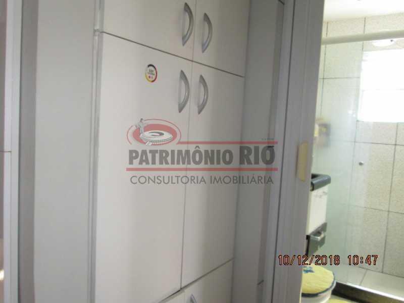 IMG_7582 - Apartamento 2quartos todo reformado - Irajá - PAAP22650 - 12