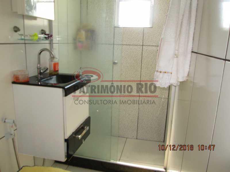 IMG_7583 - Apartamento 2quartos todo reformado - Irajá - PAAP22650 - 14