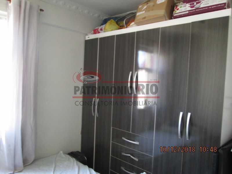 IMG_7587 - Apartamento 2quartos todo reformado - Irajá - PAAP22650 - 16