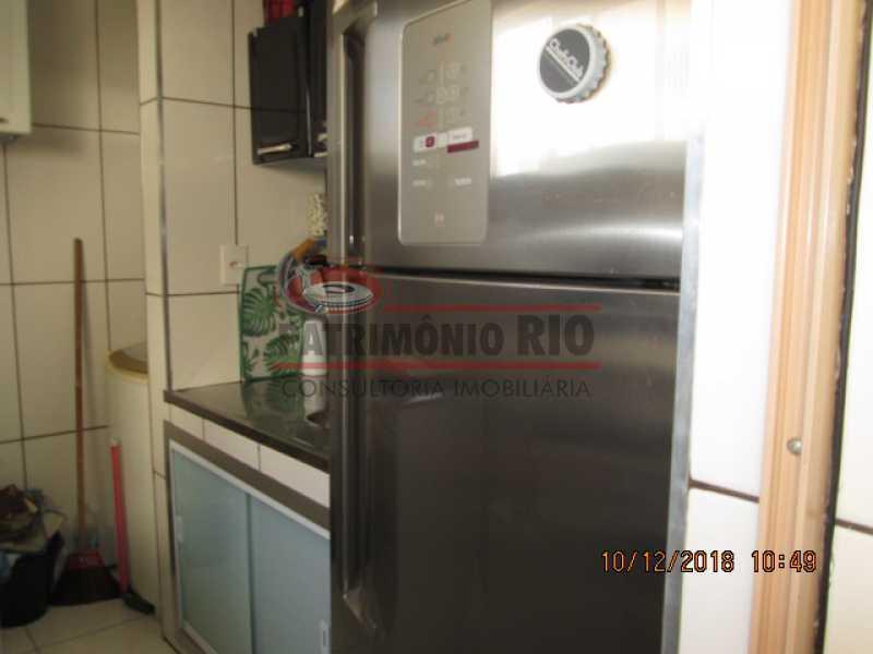 IMG_7591 - Apartamento 2quartos todo reformado - Irajá - PAAP22650 - 19