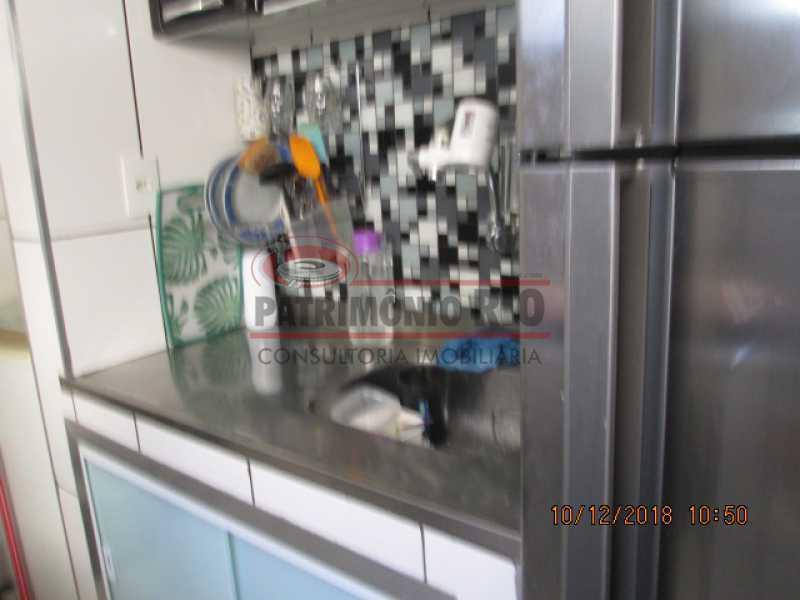 IMG_7592 - Apartamento 2quartos todo reformado - Irajá - PAAP22650 - 20