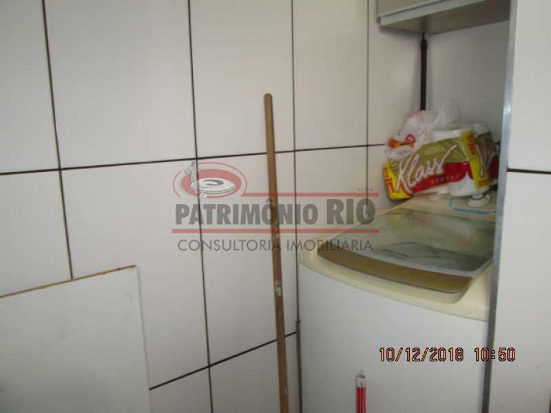 IMG_7593 - Apartamento 2quartos todo reformado - Irajá - PAAP22650 - 23