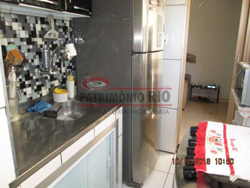 IMG_7594 - Apartamento 2quartos todo reformado - Irajá - PAAP22650 - 21