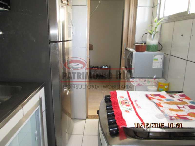 IMG_7595 - Apartamento 2quartos todo reformado - Irajá - PAAP22650 - 22