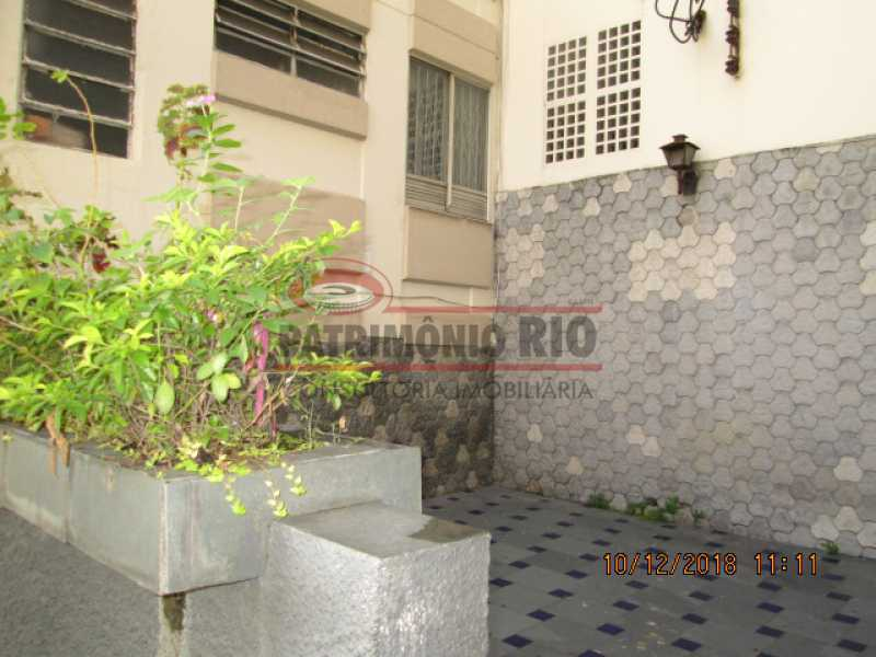 IMG_7596 - Apartamento 2quartos todo reformado - Irajá - PAAP22650 - 24