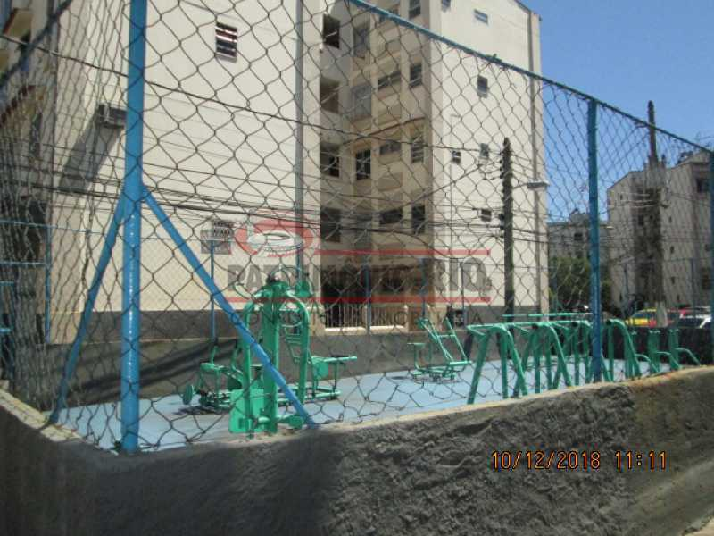 IMG_7597 - Apartamento 2quartos todo reformado - Irajá - PAAP22650 - 6