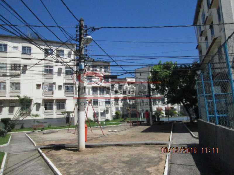 IMG_7598 - Apartamento 2quartos todo reformado - Irajá - PAAP22650 - 25