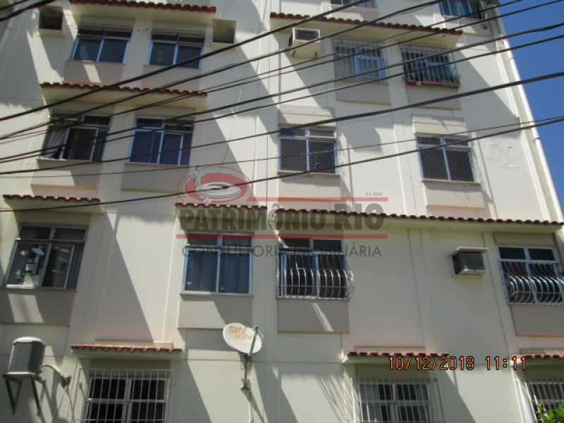 IMG_7599 - Apartamento 2quartos todo reformado - Irajá - PAAP22650 - 5