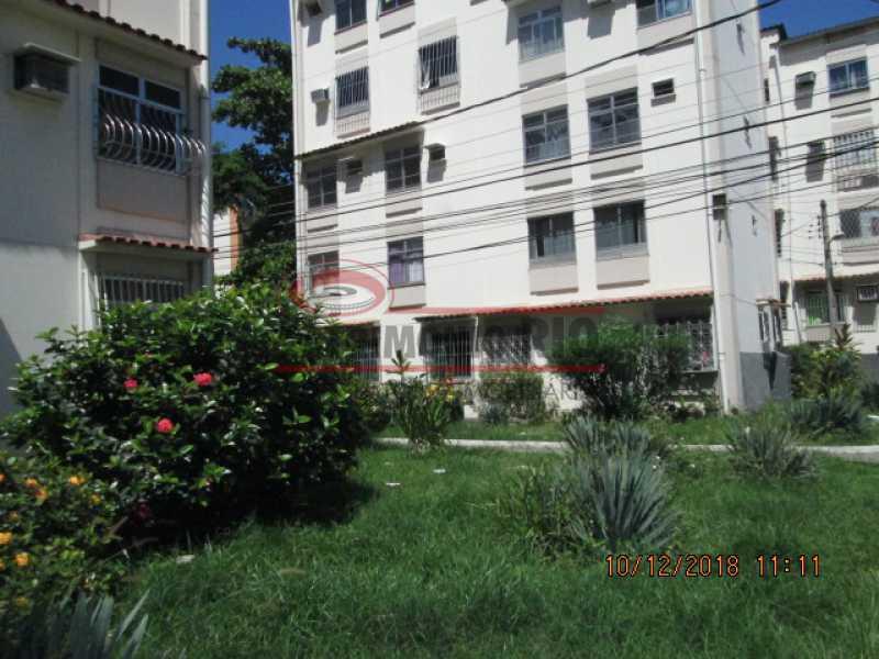 IMG_7600 - Apartamento 2quartos todo reformado - Irajá - PAAP22650 - 26