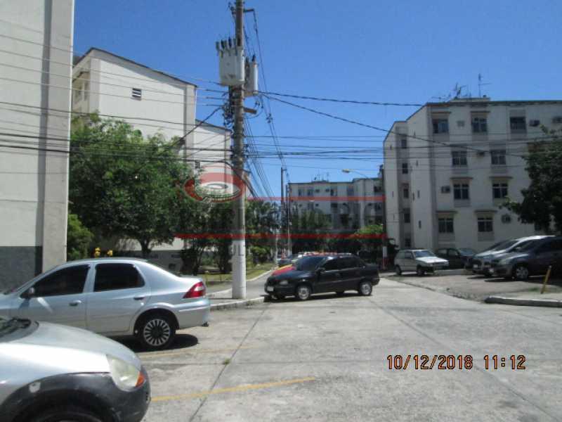IMG_7601 - Apartamento 2quartos todo reformado - Irajá - PAAP22650 - 27