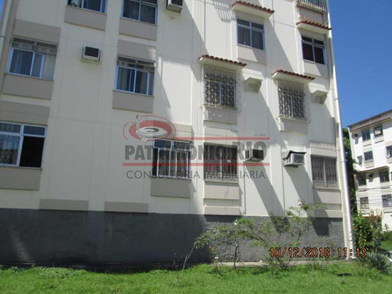 IMG_7602 - Apartamento 2quartos todo reformado - Irajá - PAAP22650 - 28