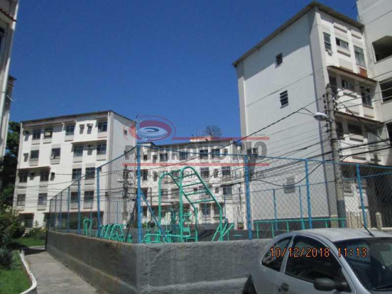 IMG_7603 - Apartamento 2quartos todo reformado - Irajá - PAAP22650 - 29