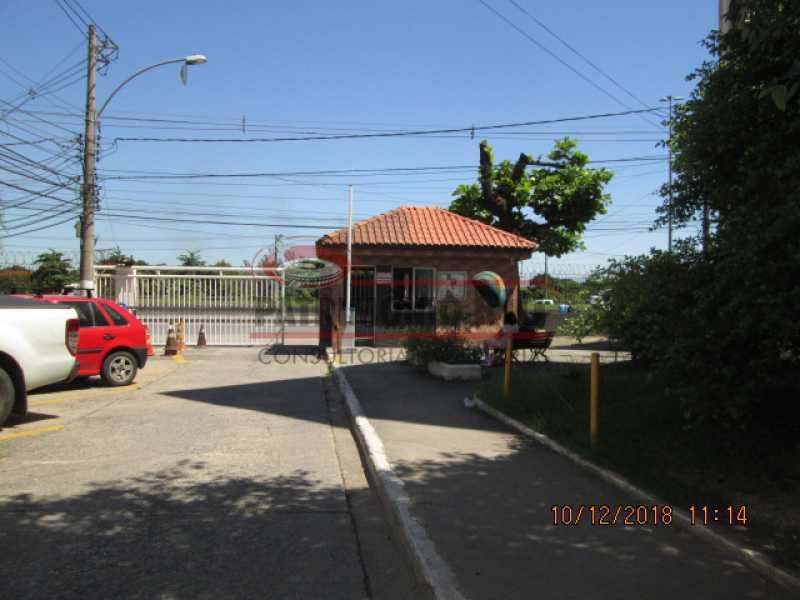 IMG_7604 - Apartamento 2quartos todo reformado - Irajá - PAAP22650 - 3