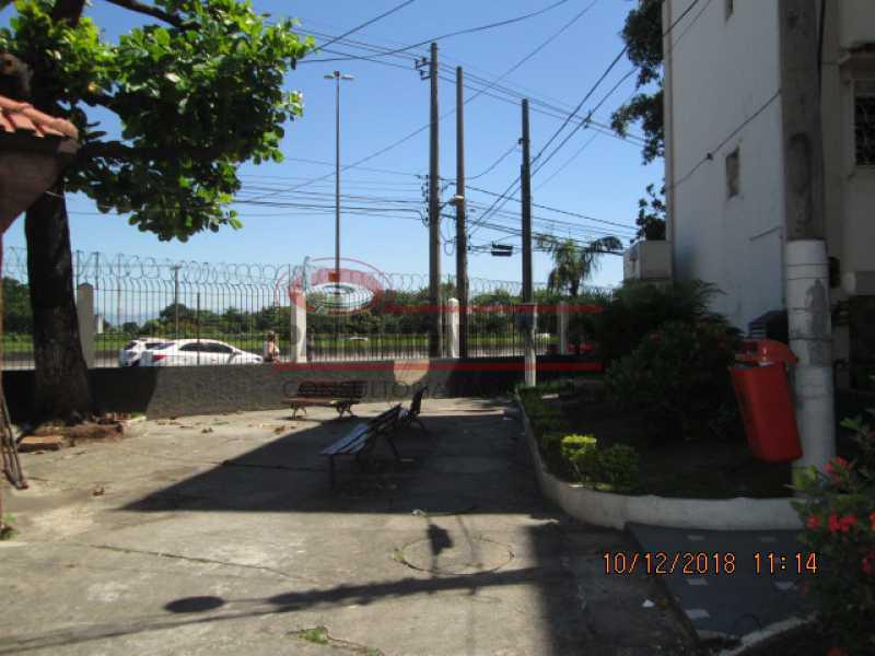 IMG_7605 - Apartamento 2quartos todo reformado - Irajá - PAAP22650 - 4
