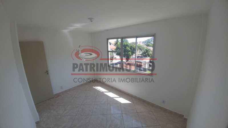 01 - Apartamento 2 quartos à venda Praça Seca, Rio de Janeiro - R$ 164.000 - PAAP22651 - 1