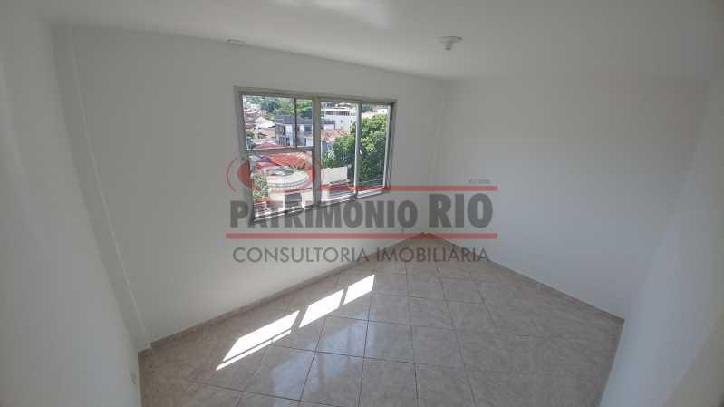 02 - Apartamento 2 quartos à venda Praça Seca, Rio de Janeiro - R$ 164.000 - PAAP22651 - 3