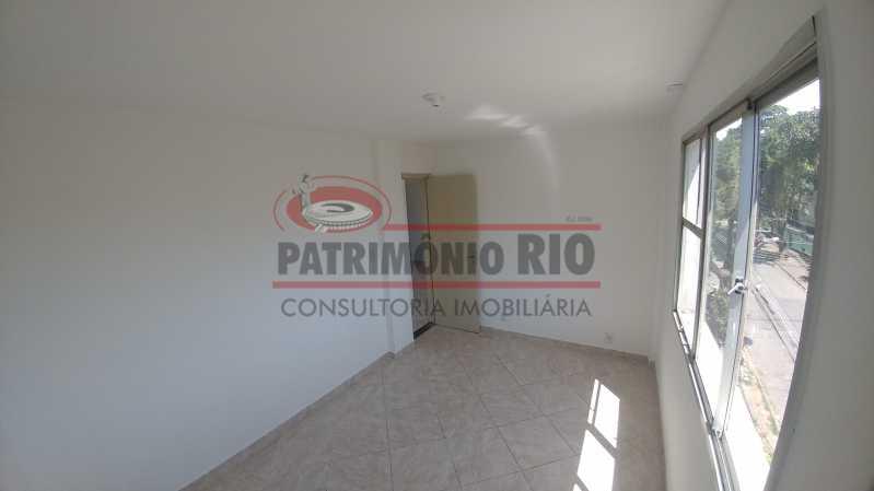 03 - Apartamento 2 quartos à venda Praça Seca, Rio de Janeiro - R$ 164.000 - PAAP22651 - 4