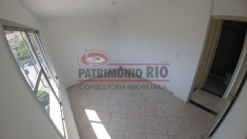 04 - Apartamento 2 quartos à venda Praça Seca, Rio de Janeiro - R$ 164.000 - PAAP22651 - 5