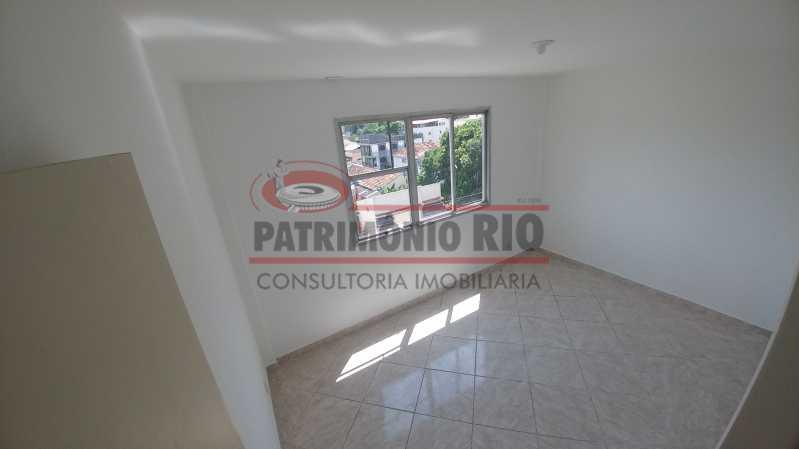 05 - Apartamento 2 quartos à venda Praça Seca, Rio de Janeiro - R$ 164.000 - PAAP22651 - 6