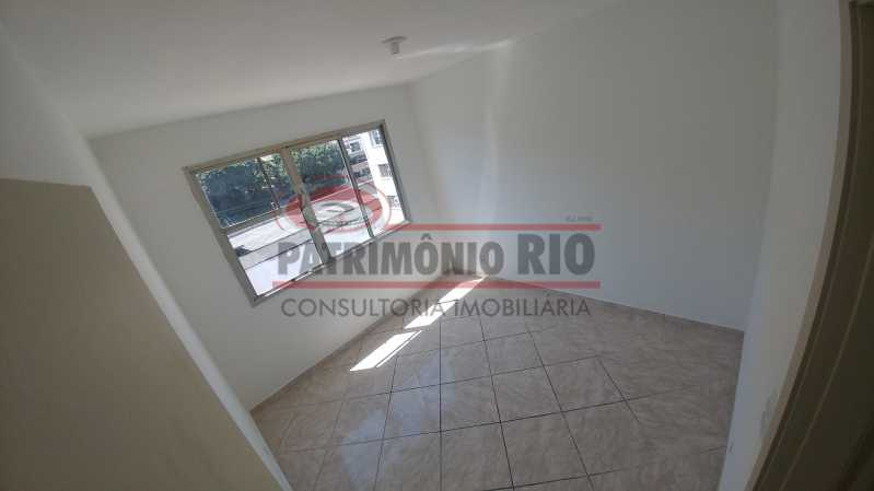 09 - Apartamento 2 quartos à venda Praça Seca, Rio de Janeiro - R$ 164.000 - PAAP22651 - 10