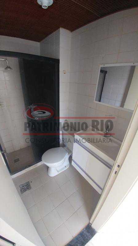 10 - Apartamento 2 quartos à venda Praça Seca, Rio de Janeiro - R$ 164.000 - PAAP22651 - 11