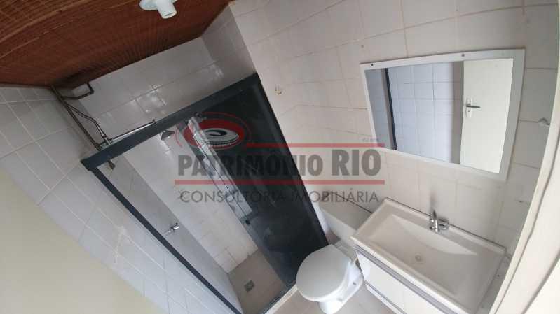 12 - Apartamento 2 quartos à venda Praça Seca, Rio de Janeiro - R$ 164.000 - PAAP22651 - 13