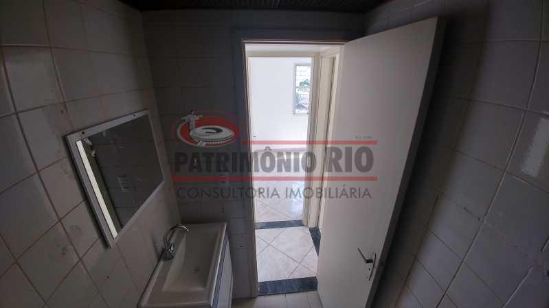 13 - Apartamento 2 quartos à venda Praça Seca, Rio de Janeiro - R$ 164.000 - PAAP22651 - 14