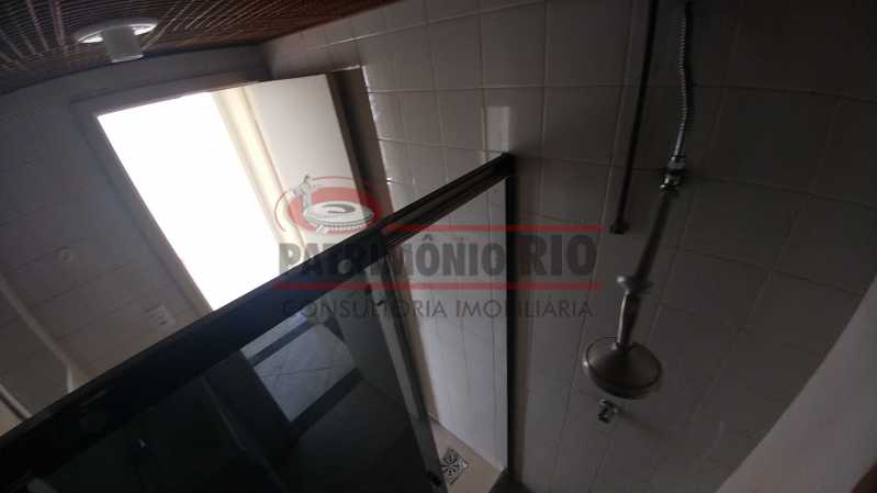 14 - Apartamento 2 quartos à venda Praça Seca, Rio de Janeiro - R$ 164.000 - PAAP22651 - 15