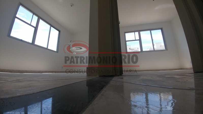 15 - Apartamento 2 quartos à venda Praça Seca, Rio de Janeiro - R$ 164.000 - PAAP22651 - 16