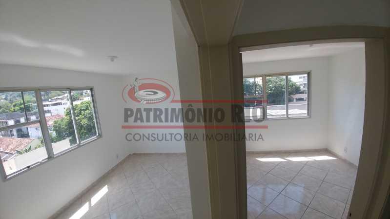 16 - Apartamento 2 quartos à venda Praça Seca, Rio de Janeiro - R$ 164.000 - PAAP22651 - 17