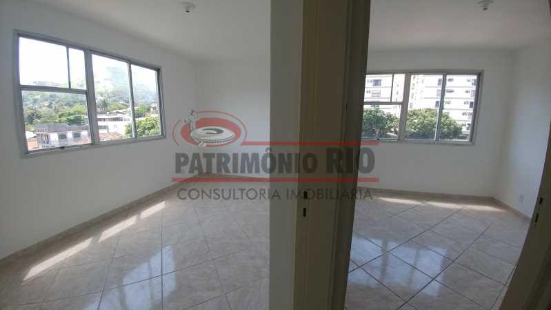 17 - Apartamento 2 quartos à venda Praça Seca, Rio de Janeiro - R$ 164.000 - PAAP22651 - 18