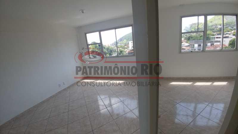 18 - Apartamento 2 quartos à venda Praça Seca, Rio de Janeiro - R$ 164.000 - PAAP22651 - 19