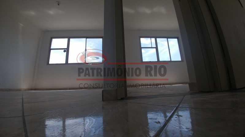 19 - Apartamento 2 quartos à venda Praça Seca, Rio de Janeiro - R$ 164.000 - PAAP22651 - 20
