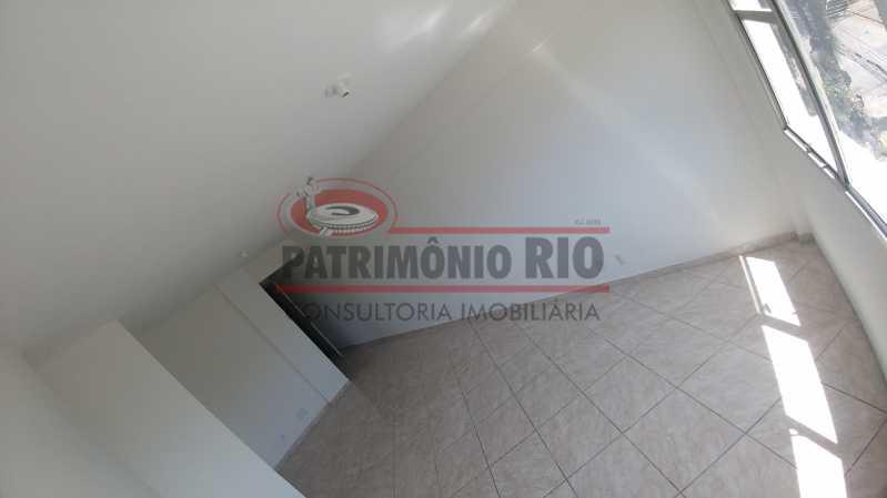 20 - Apartamento 2 quartos à venda Praça Seca, Rio de Janeiro - R$ 164.000 - PAAP22651 - 21