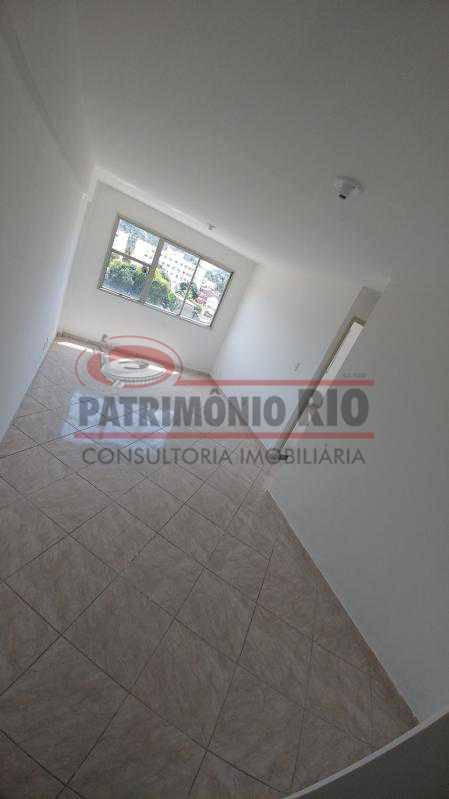 21 - Apartamento 2 quartos à venda Praça Seca, Rio de Janeiro - R$ 164.000 - PAAP22651 - 22