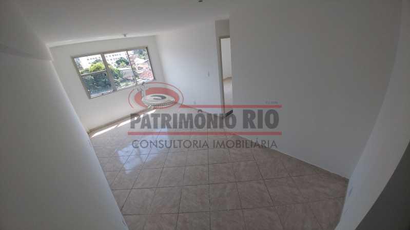 22 - Apartamento 2 quartos à venda Praça Seca, Rio de Janeiro - R$ 164.000 - PAAP22651 - 23