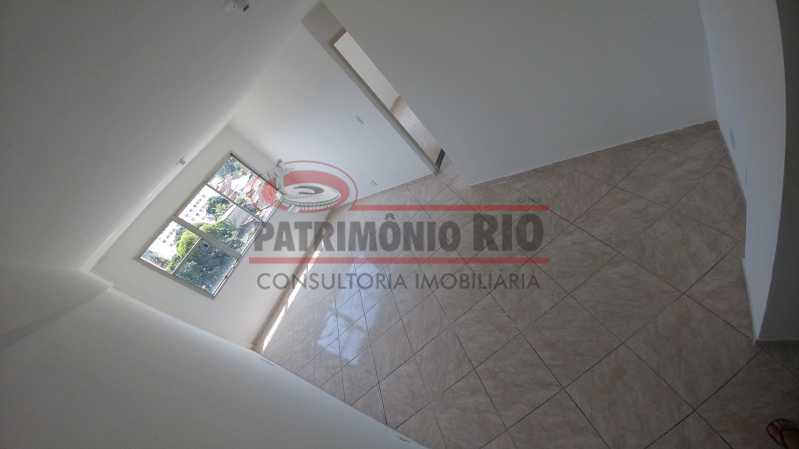 23 - Apartamento 2 quartos à venda Praça Seca, Rio de Janeiro - R$ 164.000 - PAAP22651 - 24