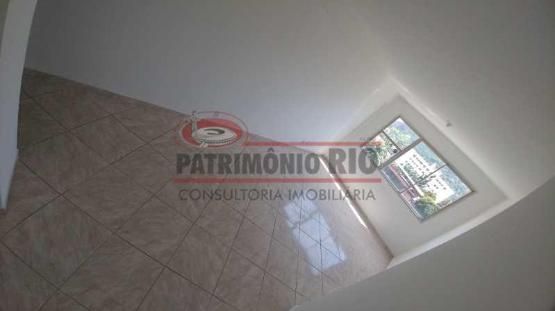 24 - Apartamento 2 quartos à venda Praça Seca, Rio de Janeiro - R$ 164.000 - PAAP22651 - 25