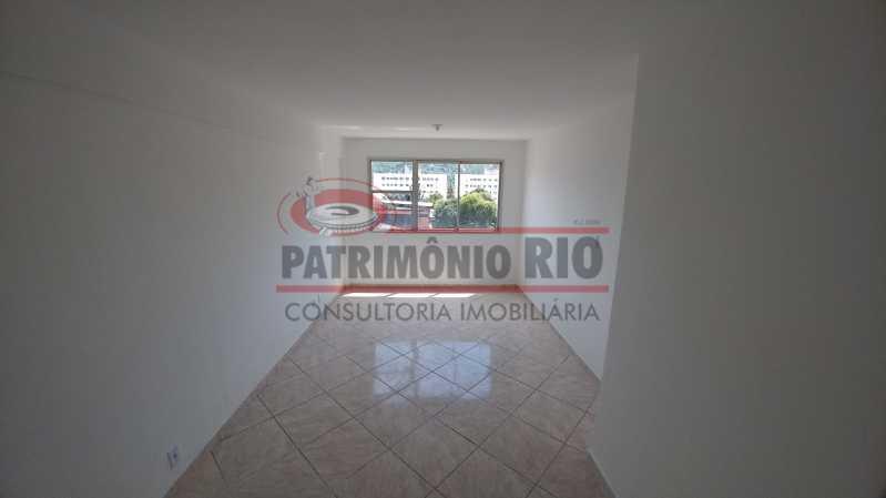25 - Apartamento 2 quartos à venda Praça Seca, Rio de Janeiro - R$ 164.000 - PAAP22651 - 26