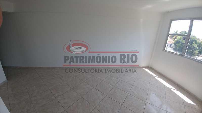 26 - Apartamento 2 quartos à venda Praça Seca, Rio de Janeiro - R$ 164.000 - PAAP22651 - 27